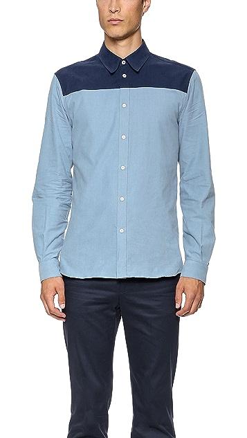 Editions M.R. Hybrid Shirt