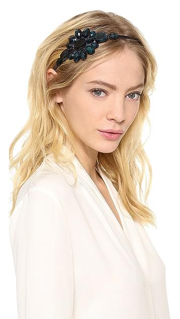 Marie Hayden Beaded Headband