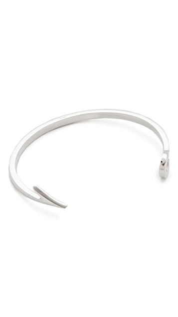 Miansai Fishing Hook Cuff