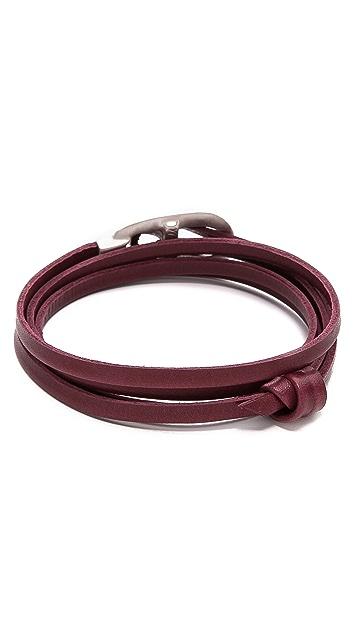 Miansai New Gamle Bracelet