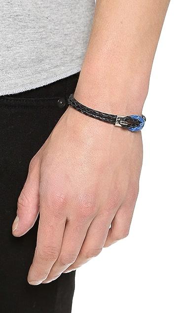 Miansai Savoy Bracelet