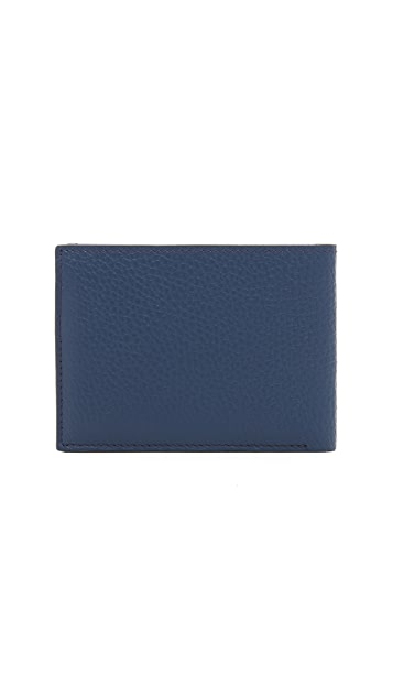 Miansai Modern Billfold Wallet