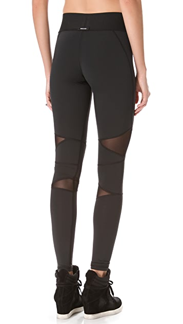 MICHI Carve Leggings