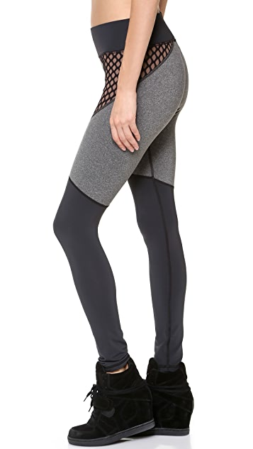 MICHI Luna Leggings