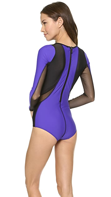 MICHI Epic Bodysuit / Rash Guard