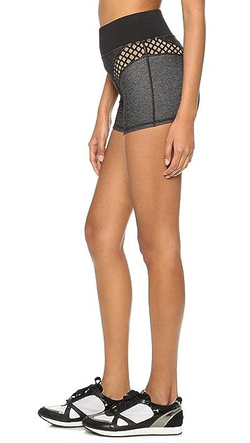 MICHI Sway Shorts