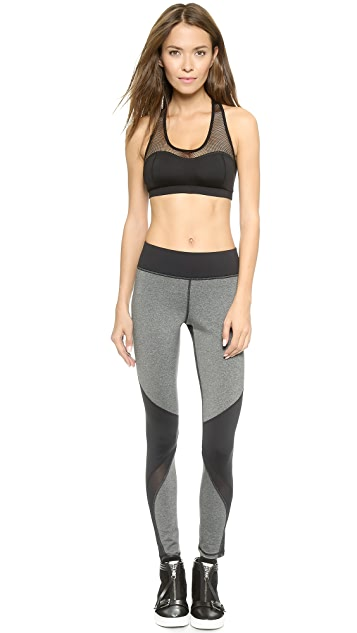 MICHI Rifical Leggings