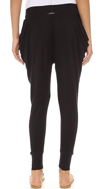MICHI Imperial Harem Pants