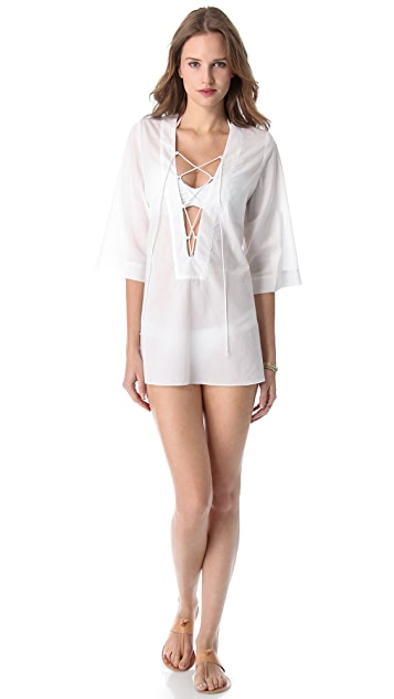 Miguelina Freida Cover Up Dress