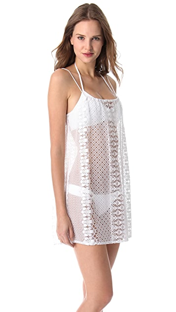 Miguelina Marlena Cover Up Dress