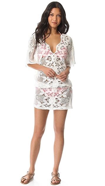 Miguelina Katya Cover Up Dress