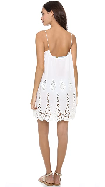 Miguelina Anna Cover Up Dress
