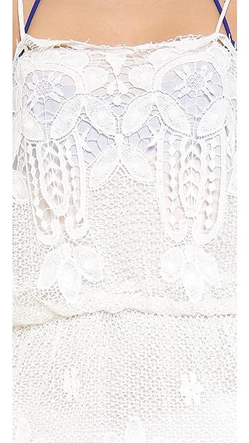Miguelina Kodi Cover Up Dress