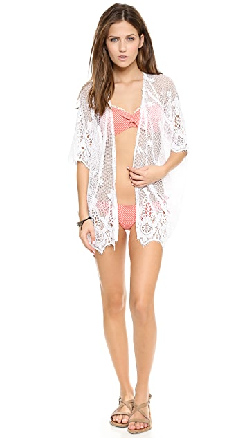 Miguelina Jessie Cover Up