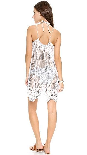 Miguelina Marina Cover Up Dress