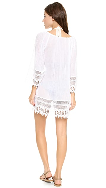 Miguelina Lillian Cover Up Dress