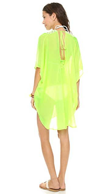 Miguelina Florence Cover Up