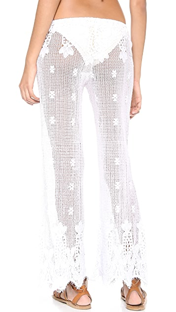 Miguelina Jemma Cover Up Pants