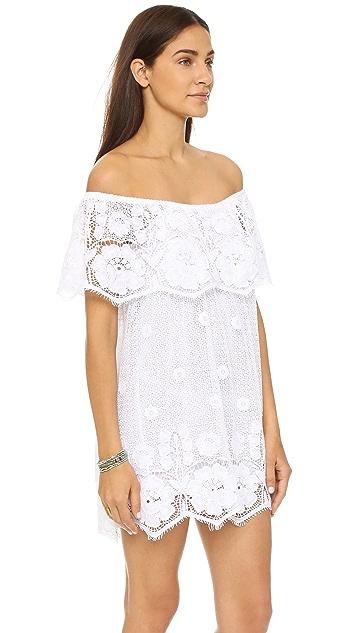 Miguelina Пляжное платье Angelique