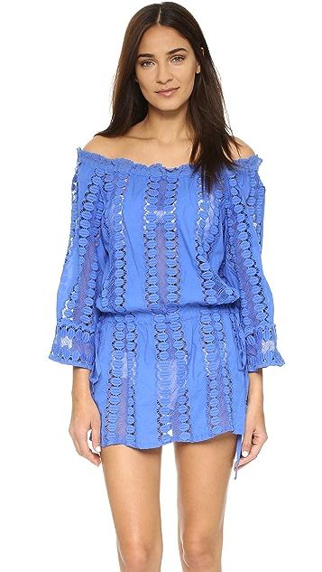 Miguelina Tabitha Beach Dress