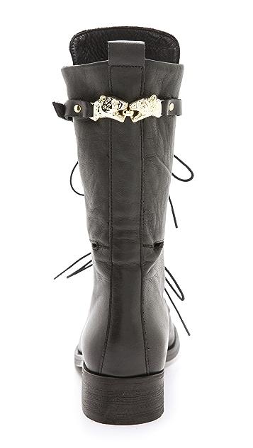 Miista Angela Boots