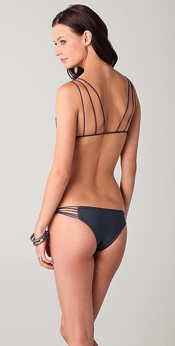 MIKOH Kona Bikini Top