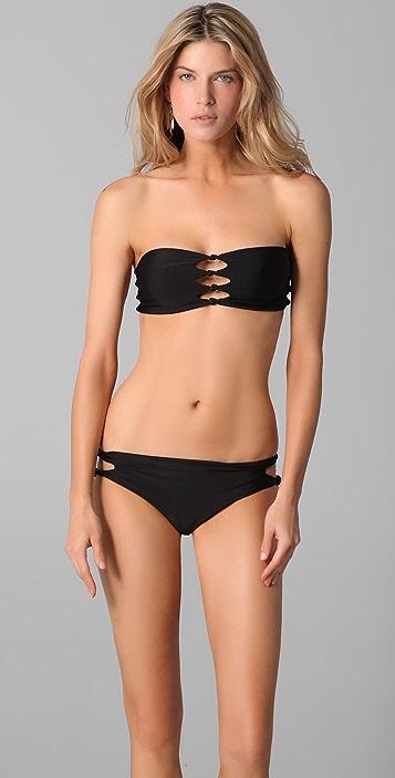 MIKOH Todos Santos Bikini Bottoms