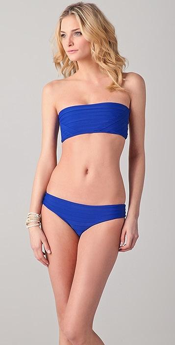 MIKOH Cape Town Bikini Top