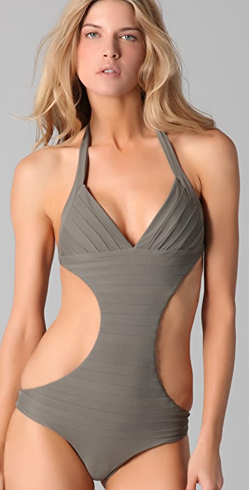 MIKOH Laguna One Piece
