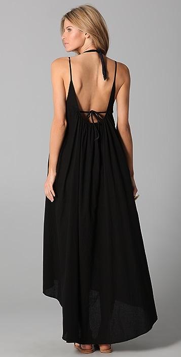 MIKOH Sardinia Long Dress