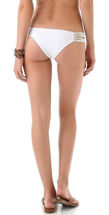 MIKOH Croatia Bikini Bottoms