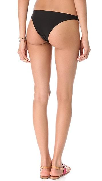 MIKOH Miyako Basic Bikini Bottoms