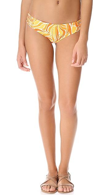 MIKOH Velzy Land Bikini Bottoms