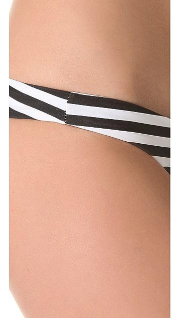 faee6842b45b9 ... MIKOH Lahaina Extra Skimpy Bikini Bottoms
