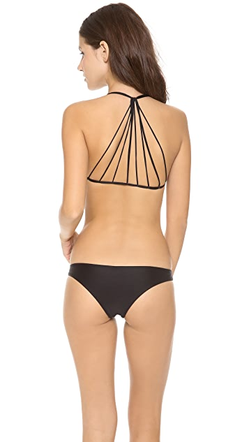 MIKOH Makaha One Piece Swimsuit