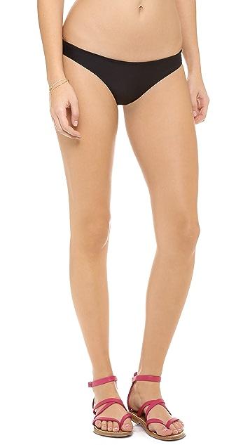 MIKOH Lahaina Bikini Bottoms