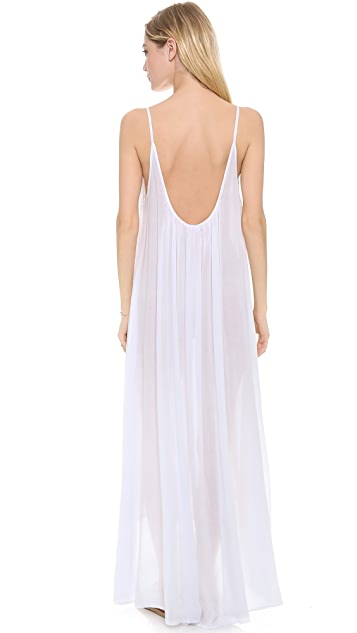 MIKOH Biarritz Cover Up Dress