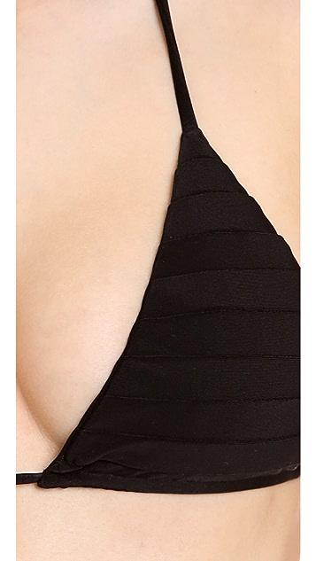 MIKOH Sumatra Bikini Top