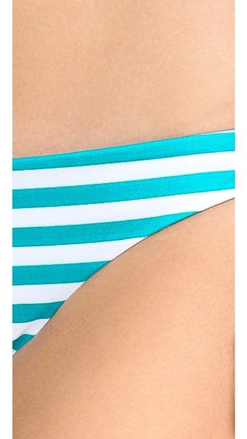 MIKOH Miyako Skimpy Bikini Bottoms