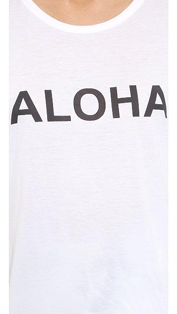 MIKOH Aloha Beach Tee