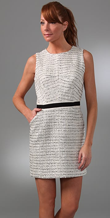 Milly Colette Sheath Dress