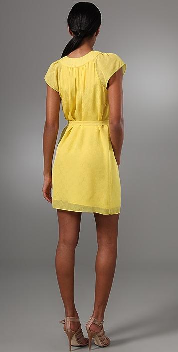 Milly Burano Bonnaz Dress
