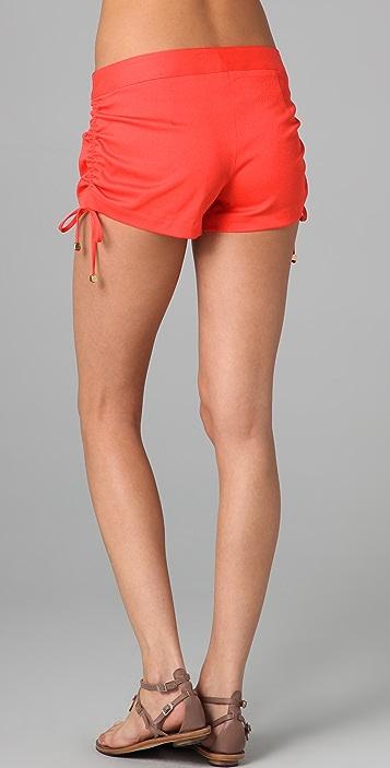 Milly Drawstring Shorts