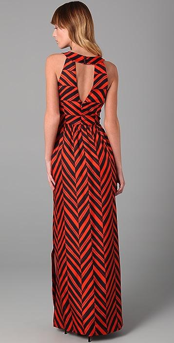 Milly Caroline Maxi Dress