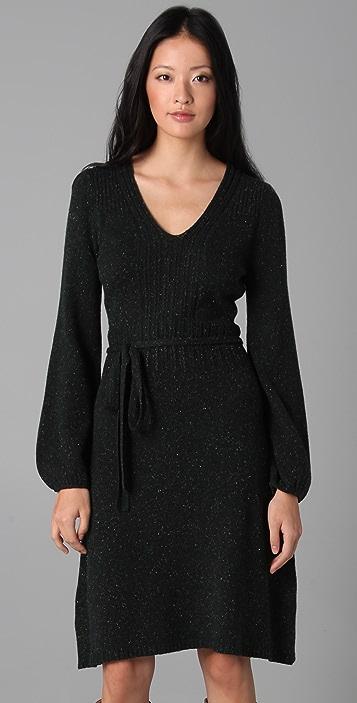 Milly Boho Gabrielle Sweater Dress