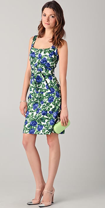 Milly Belted Sydie Dress