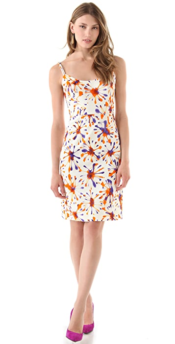 Milly Kiri Sheath Dress