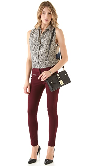 Milly Harper Top Zip Camera Bag