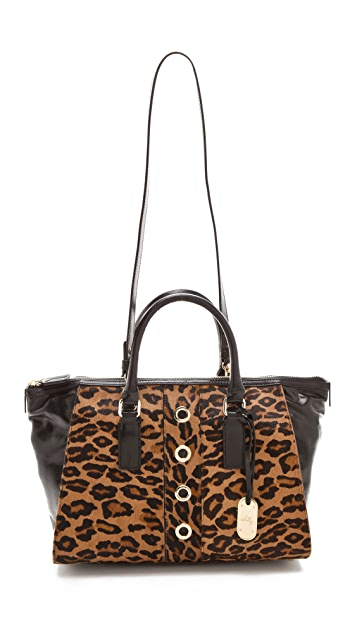 Milly Harper Haircalf Satchel