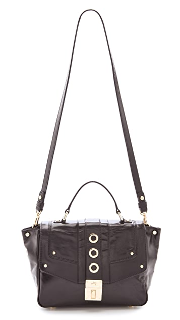 Milly Harper Top Handle Satchel